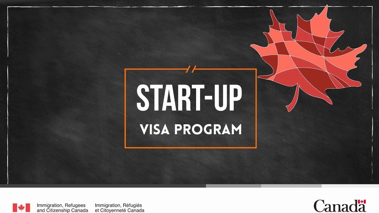 Start Up Visa Program The Visa Canada