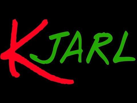 KJARL After Dark I'm Bored So Let's Rock!