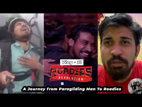 How To Give Roadies Audition | My Experience Of Roadies From Audition To GD Round 2 -Roadies Journey