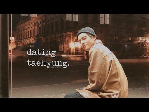 imagine dating bts