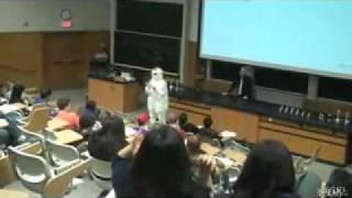 Guy In Chiken Suit Pranks Wrong Class! thumbnail