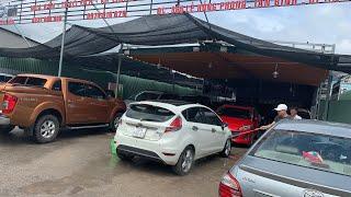 Chợ ô tô Dĩ An Bình Dương cập nhật liên tục các mẫu xe oto cũ lh Huy Luân 0919898983-0899898938