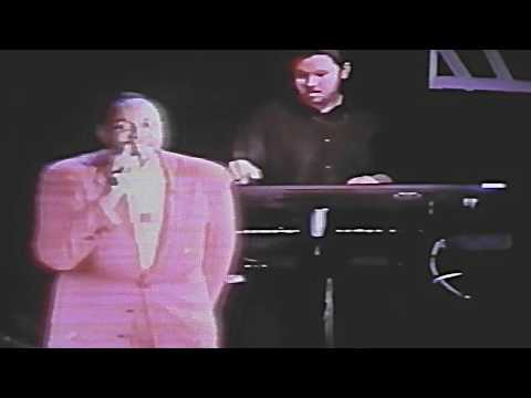 Freddie Jackson (LIVE) -