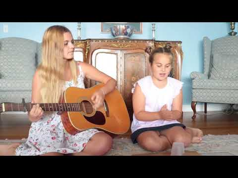 Do Re Mi (The Sound of Music) - full song performed by two sisters