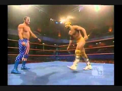 Exposed - Pro Wrestlings Greatest Secrets [FULL] [HIGH QUALITY]