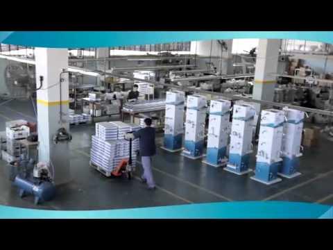 grifer a sudamericana video institucional youtube