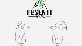 Un pequeño video de la historia del teatro del absurdo.