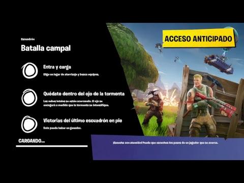 Fortnite Latinoamérica