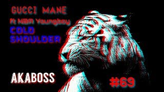 Gucci Mane ft. NBA Youngboy - Cold Shoulder #69 Call of Duty Black Ops 4 Music Video by akaBOSS