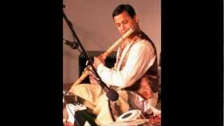 Jayanta Banerjee (Bansuri Flute) - Raga Shuddha Sarang