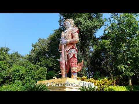 BANGKOK, THE GULF OF THAILAND & PHUKET