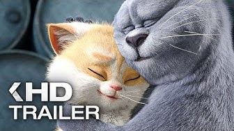CATS Trailer German Deutsch (2020)