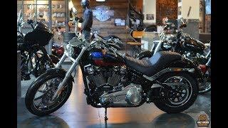 Harley-Davidson Softail® Low Rider®
