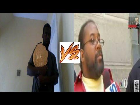 G Man vs COMMANDING GENERAL YAHANNA......LIVE!