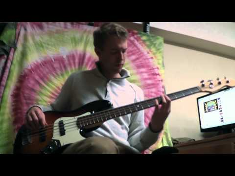 Sublime- What I Got (Bass Cover)