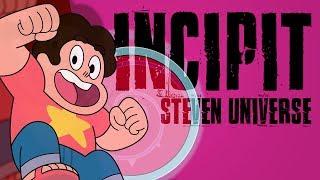 STEVEN UNIVERSE S01E01 - INCIPIT