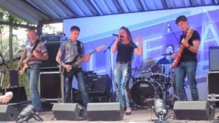 Группа «SKYSCRΛPER» - Live Jam 2016 | Рок-фестиваль