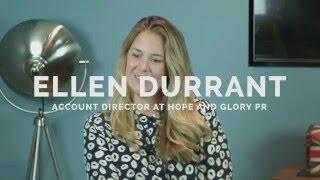 h.Club member spotlight: Ellen Durrant