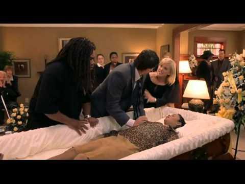 Scary Movie 3: Brenda's Wake.