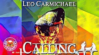 Leo Carmicheal - Calling [Audio Visualizer]