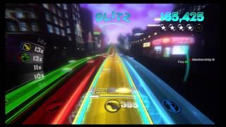 "Rock Band Blitz Gameplay: Pearl Jam - ""Alive"""