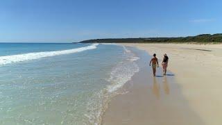 Margaret River, Australia. The Wonderland of Western Australia