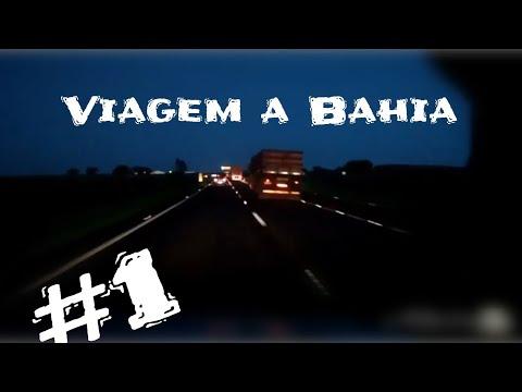 |Viagem a Bahia| Início da viagem Rodovia Anhanguera SP-330 em direção a Ribeirão Preto {#1}