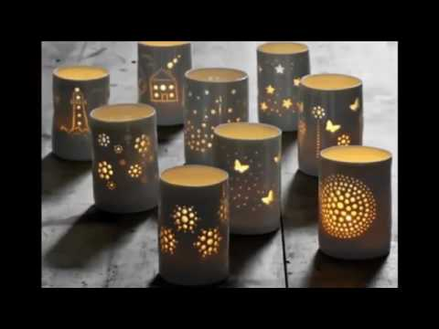 Amazing creativity with waste products