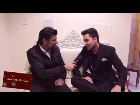 Zack Knight Interview: Stars With Ali Azeem