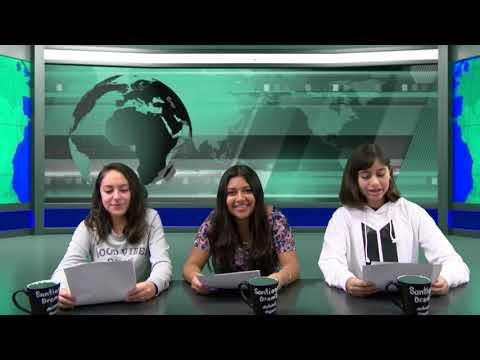 Santiago News Episode 6