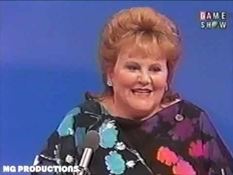 Download Match Game 90 (Episode 31) (August 27th, 1990) (Edie McClurg Doesn't Like Scorch?)