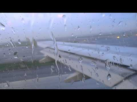 takeoff Toronto - Holguin, Cubana Air