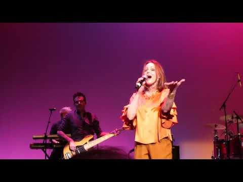 """Heaven is a Place on Earth"" Belinda Carlisle@Bergen PAC Englewood, NJ 7/14/18"