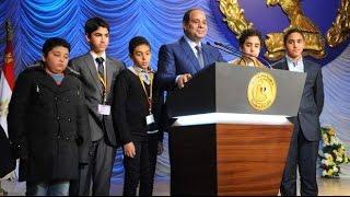 بالفيديو.. وزير التعليم العالي: منح تعليمة مجانية لأبناء الشهداء