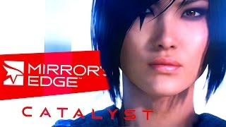 Mirror's Edge: Catalyst | Game Test | First 50minutes (No commentary) i5 4590, GTX970 4gb