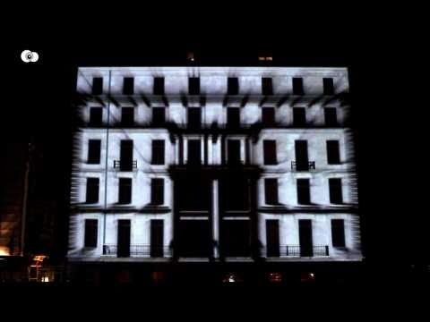 NOTA BENE Visual - Pera Palace Hotel, Grand Opening | Abstract Part