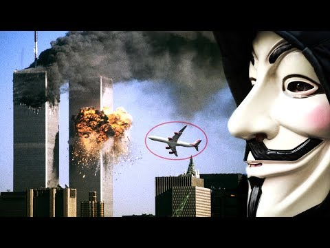 Anonymous - HAVE WE FORGOTTEN?? (September 11th)