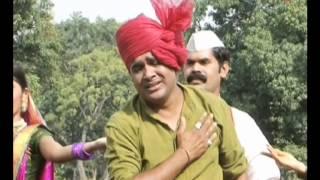 Palakhi Ghya Ho Khandyavari Marathi Bhajan [Full Video Song] I Gajananachi Paalkhi Ghya Khandyavari