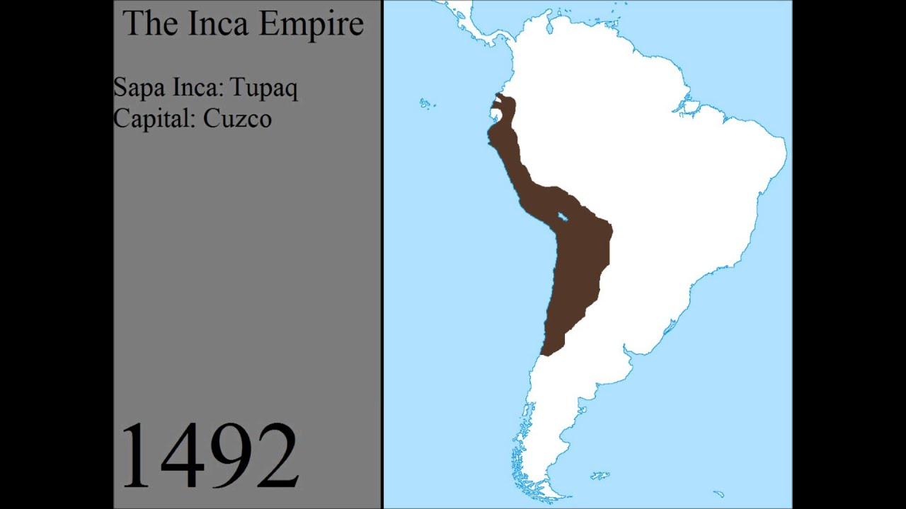 The Rise and Fall of the Inca Empire Inca Empire Map on inca art, chimu map, inca trail, francisco pizarro, mongol empire, inca food, inca civilization, inca pyramids, tenochtitlan map, inca buildings, inca roads, inca flag, inca houses, byzantine empire, roman empire, ottoman empire, inca city, machu picchu, brazil map, inca warriors, inca society, indigenous peoples of the americas, columbian exchange, greece map, mesoamerica map, lima map, inca people, nazca lines, andean civilizations, china map, inca crops,