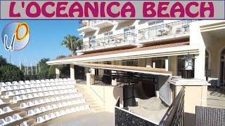 L oceanica Beach Resort Hotel 5 Обзор отеля Hotel review Hotelbewertung