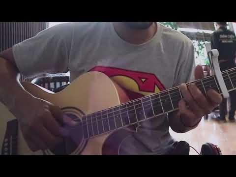 Tenshi no Shippo (10-Minute Relaxing JKT48 Guitar)