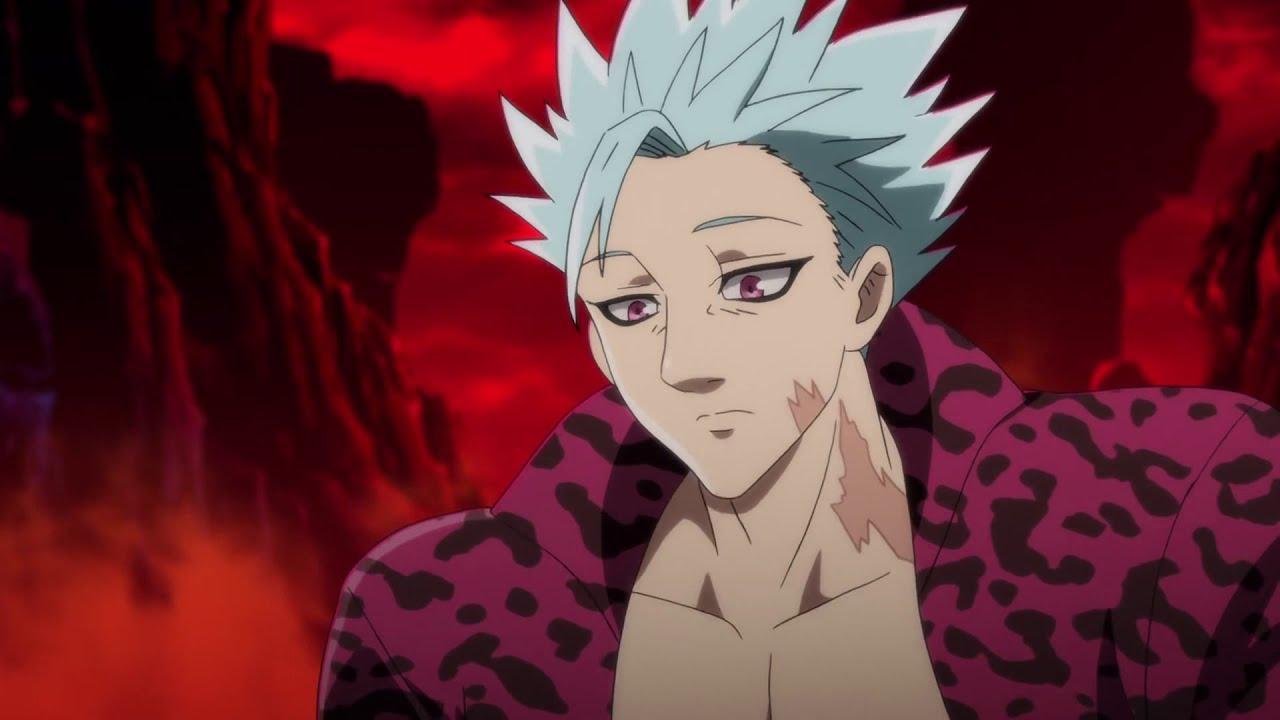 Download Nanatsu no Taizai saison 4 Episode 8 [VOSTFR]
