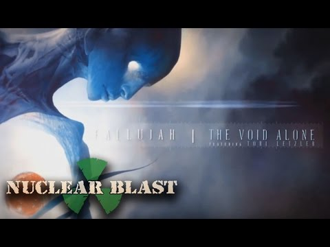 FALLUJAH - The Void Alone - Featuring Tori Letzler‎ (OFFICIAL TRACK & LYRIC VIDEO)