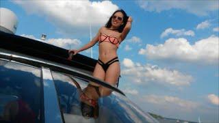 видео Как ухаживать за яхтой  |