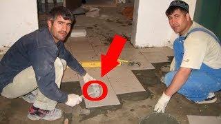 Она обманула ремонтников, а потом с ее квартирой случилось такое…Карма