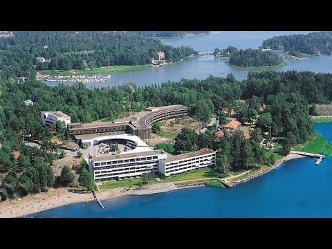Hilton Helsinki Kalastajatorppa - A Legendary Focal Point Of Event