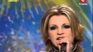 Парень очень красиво спел 31 03 12   Антон Агафонов