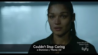 Dominion // Noma & Alex: Couldn't Stop Caring