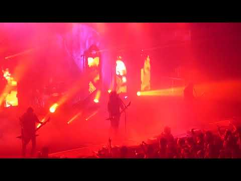 Kreator-Civilization Collapse(Live In Athens 2018)