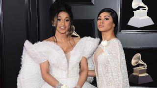 Cardi B, Sister, Model Face Lawsuit From LI Beachgoers